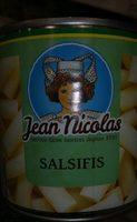 Salsifis - Produit - fr