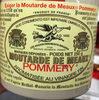 Moutarde de Meaux aromatisée au vinaigre fin - Product