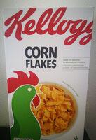 Corn flakes - Prodotto - en