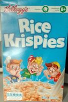 Rice Krispies - Product - fr
