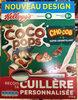 Coco Pops Chocos - Produto