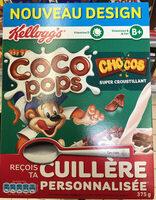 Coco Pops - Chocos - Product - fr
