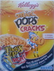 Miel Pops Cracks - Produit