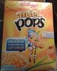 Miel Pops - Produit