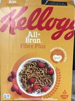 All-Bran Fibre Plus - Product - fr