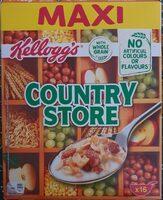 Country Store - Mélanges de céréales - Produit - fr