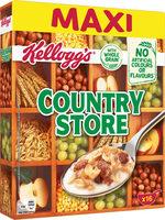 Céréales Country Store - Produit - fr