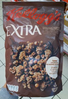 Kellog's Extra Pépites - Product - nl