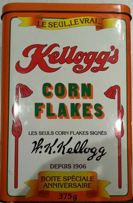 Corn Flakes - Product - fr