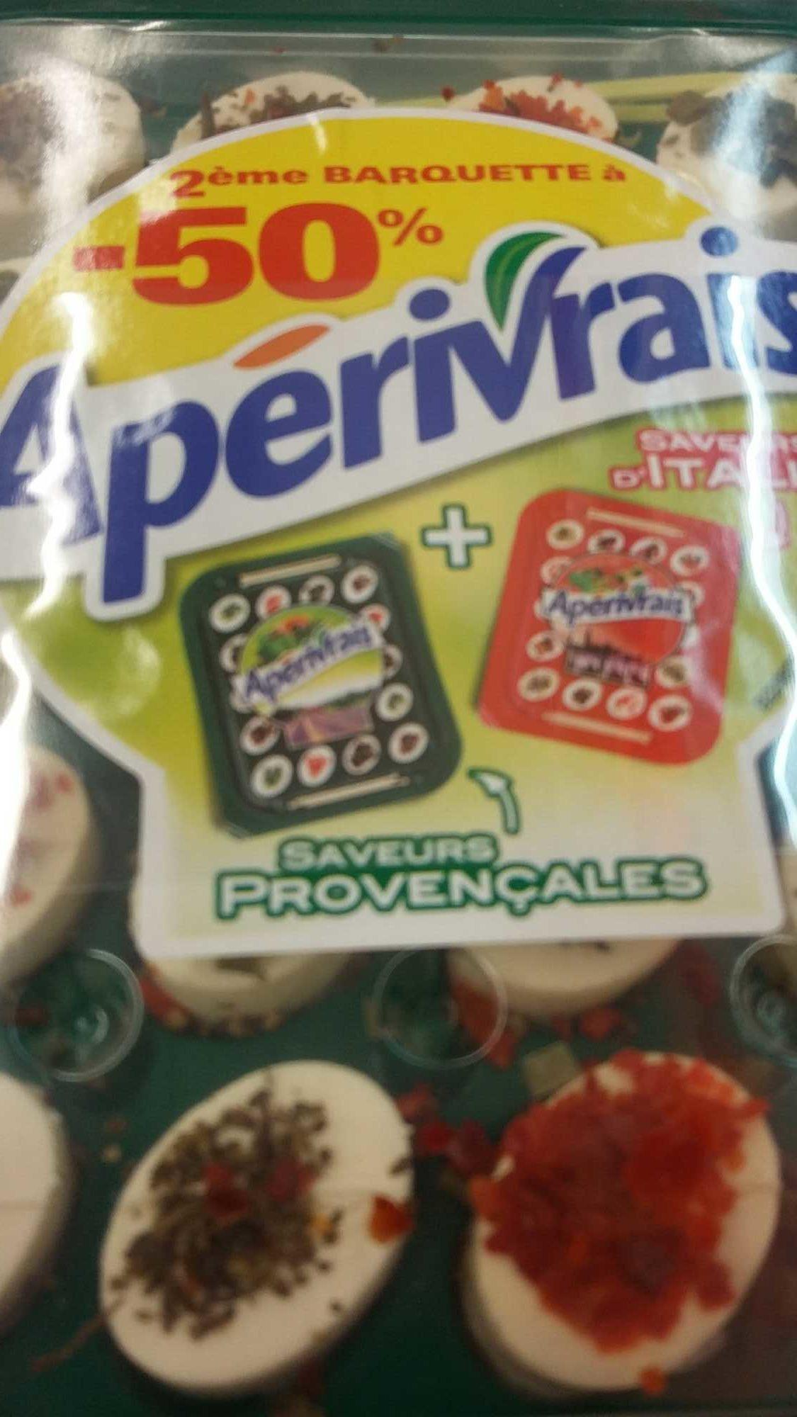 Apérivrais - Product - fr