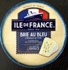 Brie au bleu - Produit