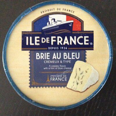 Brie au bleu - 产品 - zh