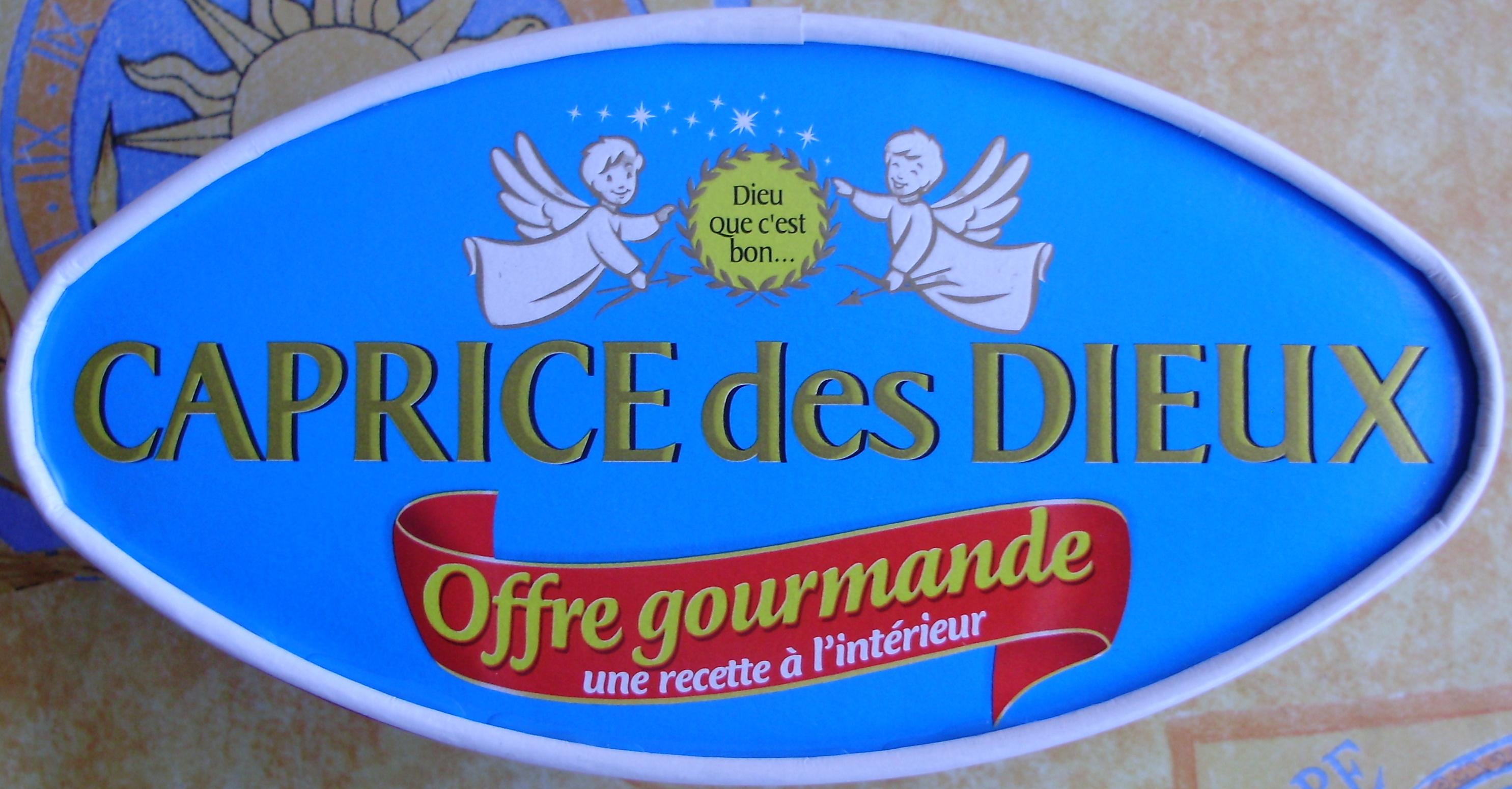 Caprice des Dieux - Product - fr