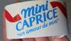 Mini Caprice -