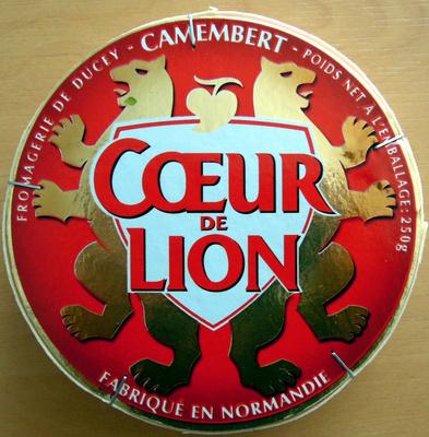 Coeur de Lion - Product