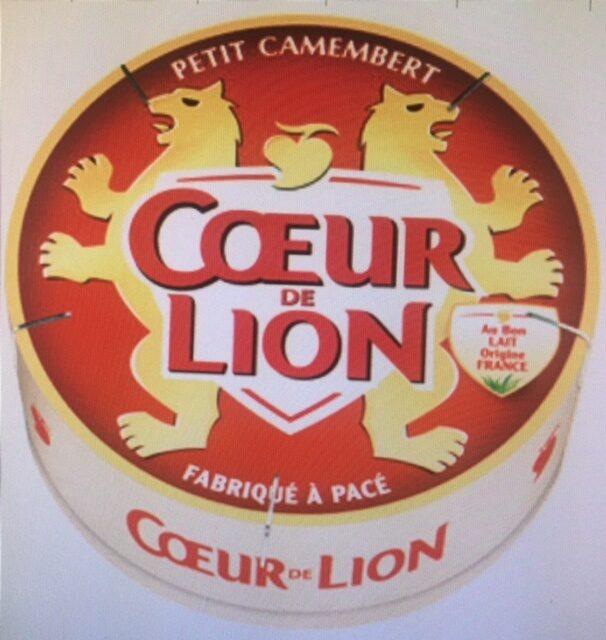 Petit camembert - Produit - fr