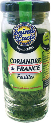 Coriandre de France feuilles - Product - fr