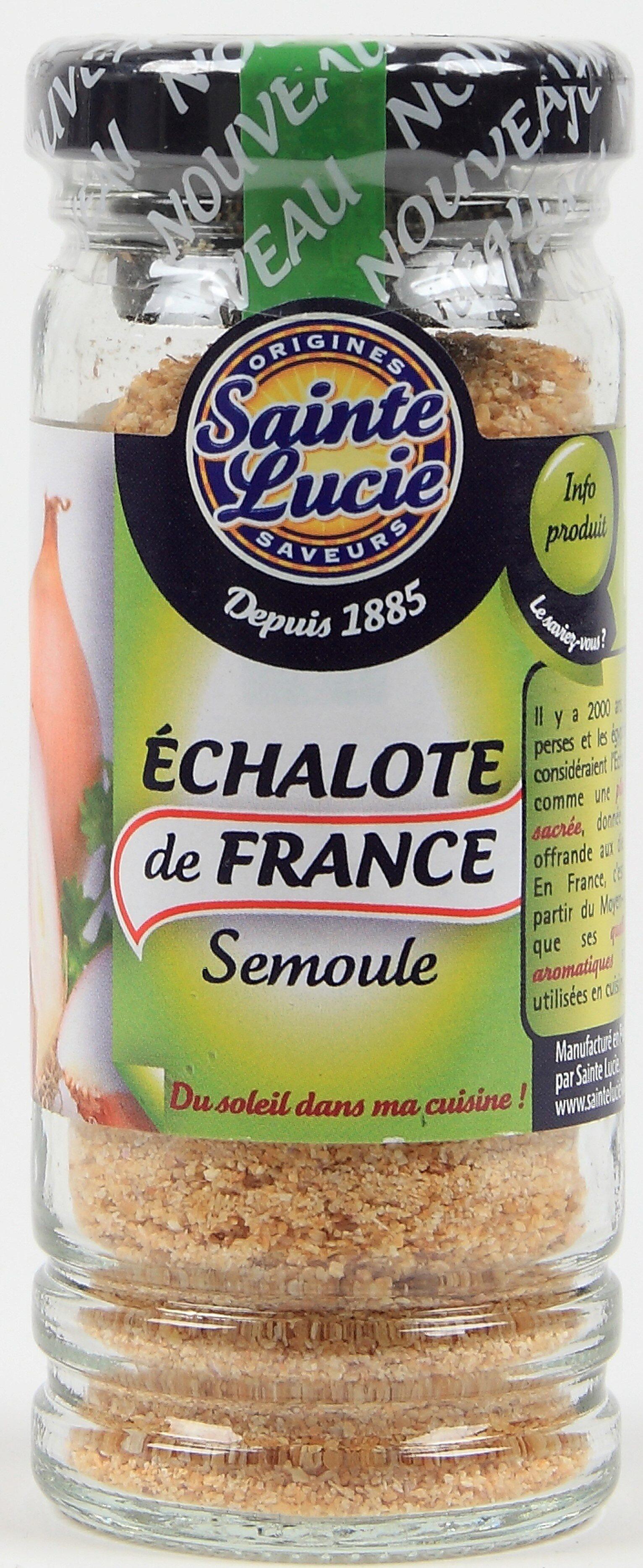 Echalote de France semoule - Product - fr