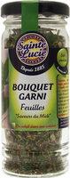 Bouquet garni feuilles - Produit - fr