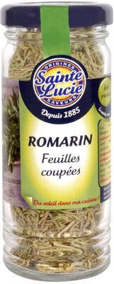 Romarin feuilles coupées - Produit