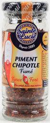 Piment Chipotle fumé - Produit