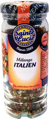Mélange italien - Product - fr