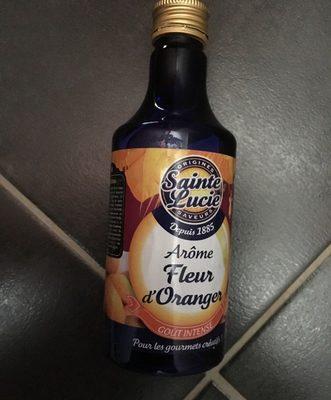 Arôme Fleur d'oranger - Product