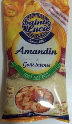 Amandin - Product - fr
