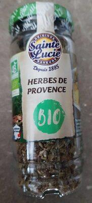 Herbes de provence BIO - Product