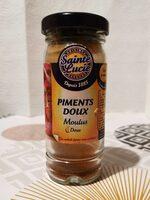 Piment doux moulu - Product - fr