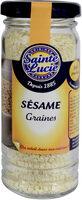 Sésames graines - Product - fr