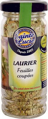 Laurier feuilles coupées - Produit - fr
