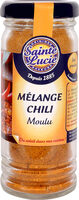 Mélange chili - Product - fr