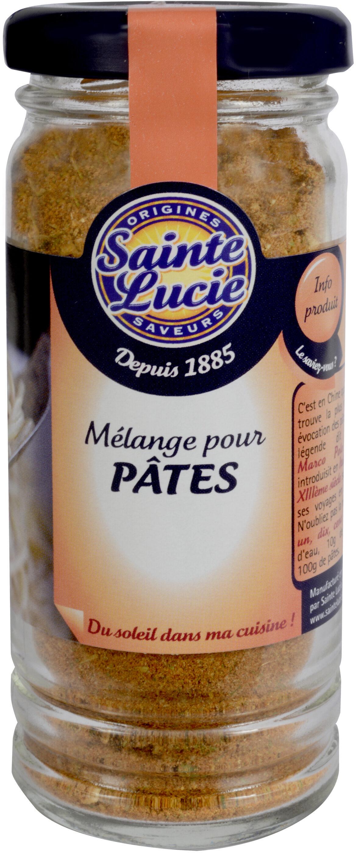 Mélange pour pâtes - Produit - fr