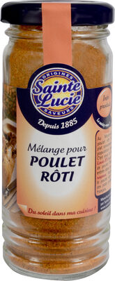 Mélange pour Poulet Rôti - Produit