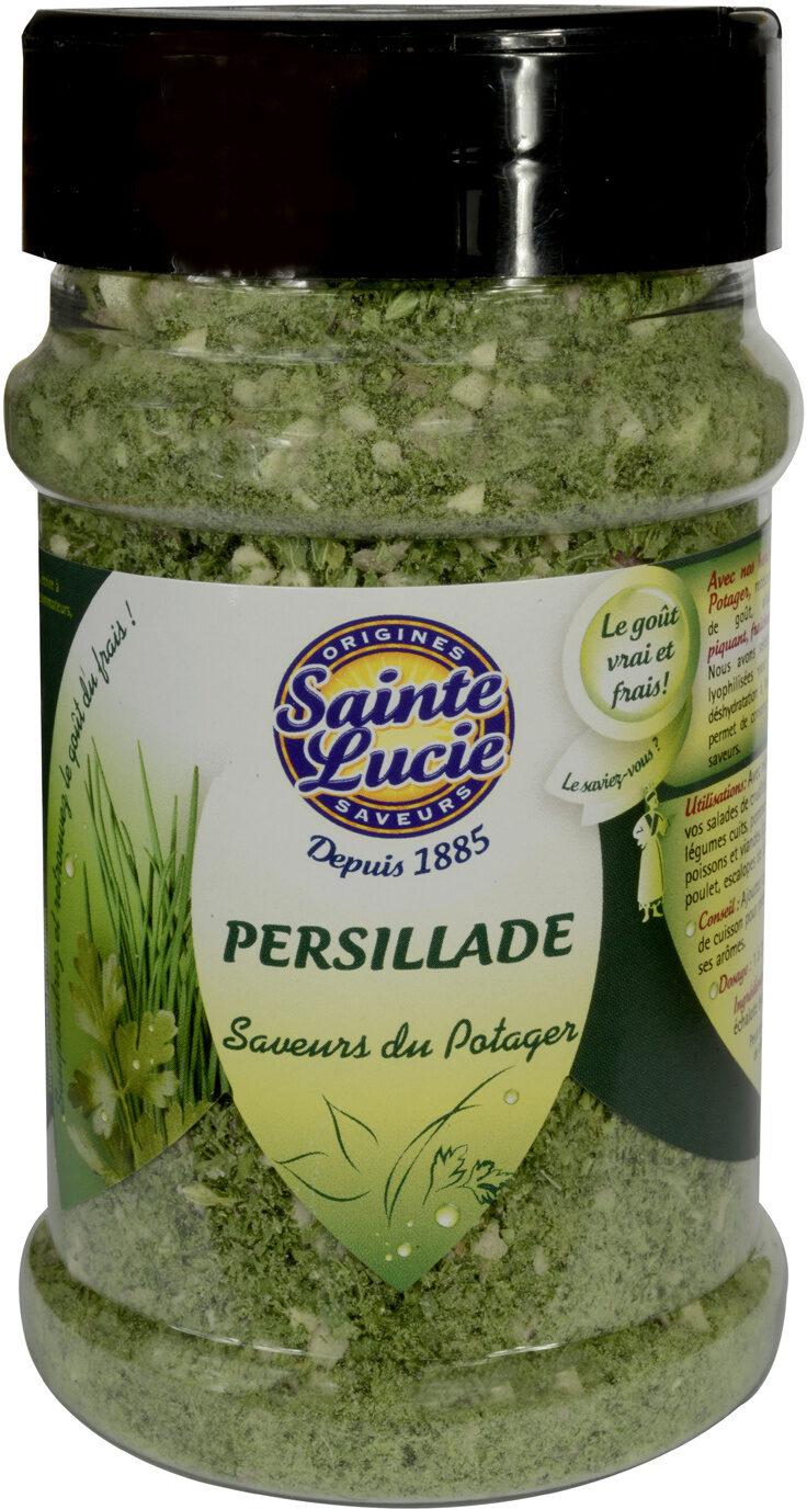Persillade - Prodotto - fr