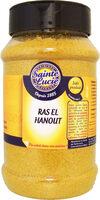 Ras el hanout poudre (pot) - Product - fr
