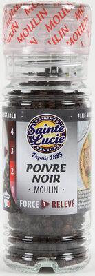 Poivre noir - Producto - fr