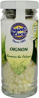 Oignon lyophilisé - Product - fr