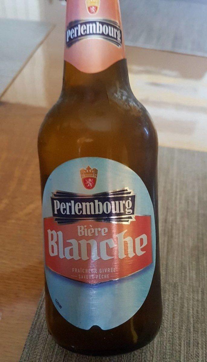 Bière blanche - Produit