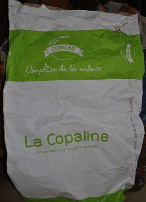 La Copaline - Produit
