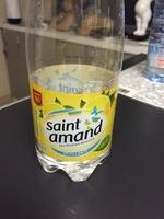 Saint Amand citron - Product