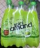 Saveur Citron Vert - Product