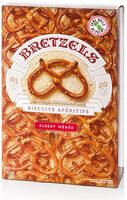 Bretzels - Produit - fr