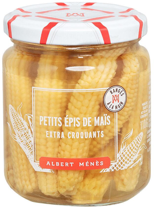 Epis de Maïs au Vinaigre Fin - Product - fr