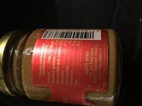 Moutarde au Piment d'Espelette - Ingrédients - fr