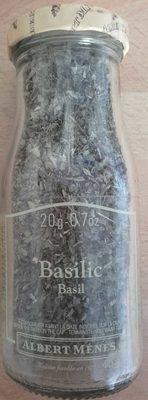Epice Basilic - Produit - fr