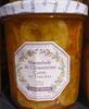 Marmelade de clémentine corse en tranches - Product