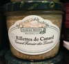 Rillettes de Canard - Product