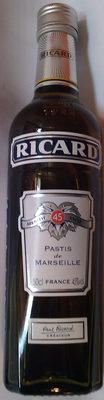 Ricard - Prodotto - fr